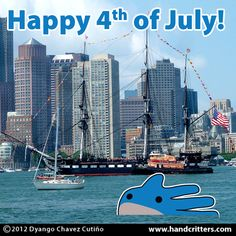 Happy 4th of July!