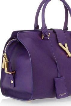 Un lujo purpura que lo vale!!! Hermosa!! Slvh ❤
