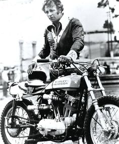 Born in Butte, America This movie started my love affair riding. Went n brought a HD 350 Sprint