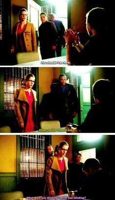 Arrow - Oliver, Felicity, Diggle & Roy #3x18 #Season3 #TeamArrow