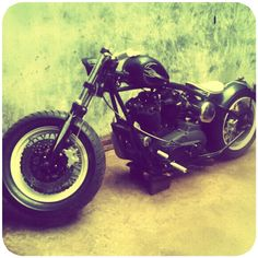 Harley-Davidson XLH Sportster 1000 Ironhead