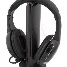 Gwarancja:        24 miesiące gwarancji              Kod Producenta:         MH2001              P/N:         6936308200450              Opis:         Bezprzewodowe słuchawki z mikrofonem wbudowanym w nadajnik (dodatkowe gniazdo na mikrofon zew, zasięg pracy do 8m, idealne do pracy przy Skype