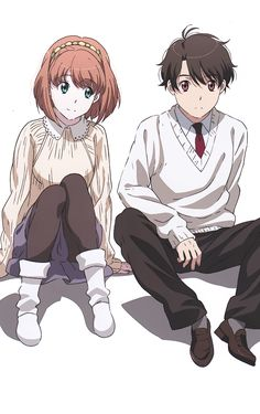 Asseylum & Inaho | Aldnoah Zero #anime
