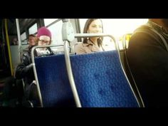 LOL: Hilarious Ad Makes Riding The Bus Look Like The Coolest Thing Ever - DesignTAXI.com