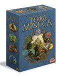 bol.com | Terra Mystica - Nederlandstalig,White Goblin Games