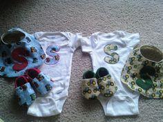 Always Homemade: baby boy gift