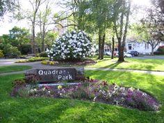 Quadra Park