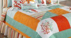 Top 10 Nautical Bed Linens Ideas Nautical Bed Linen, Nautical Bedding, Bed Linens, Linen Bedding, Quilts, Blanket, Top, Ideas, Linen Sheets