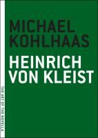"Michael Kohlhaas by Heinrich Von Kleist- ""This deeply stirring tale tells of the violence and retribution that ensue after a horse trader is unfairly taxed by a local lord. An army is raised and war is declared on the lords, and eventually on the king, by the trader who becomes a local hero, even to Martin Luther."""
