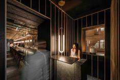 Chi-Q restaurant by Neri&Hu, Shanghai – China » Retail Design Blog