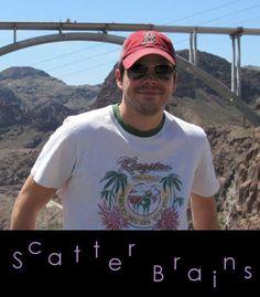 #CodeBassRadio ON AIR: #ScatterBrains by @bsculpepper - NEW episode! - Listen: http://cbrtune.in   #HeyNow