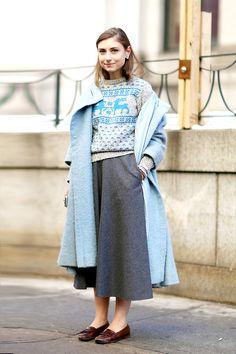 "fashion-clue: "" www.fashionclue.net| Fashion Tumblr, Street Wear & Outfits "" more like this ♡"