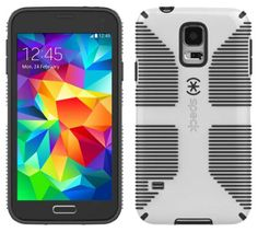 Speck CandyShell Grip Galaxy S5 Case