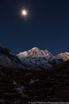 Annapurna Base Camp Trek – A Photo Slideshow - The Stray Photographer