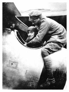 Pfalz D.IIIa 8155/17,Ltn. Rudolf Stark, Jasta 34b, May 1918