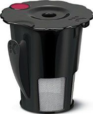 How to clean Keurig 2.0 like a Pro Reusable K Cup, Reusable Coffee Filter, Keurig Cleaning, Best K Cups, Pod Coffee Makers, Filter Design, Coffee Accessories, Brewing, Filters