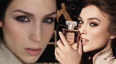 Tutoriel maquillage yeux verts | Maquillage Cynthia