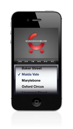mumderground iphone app... gives you best travel routes in london when you have kids in tow.