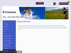 Jednodňové zájazdy po Slovensku a do Poľska
