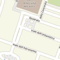 Una Nuova Roma. L'Eur e il Palazzo della Civiltà Italiana / Mostre / Eventi e spettacoli - 060608.it