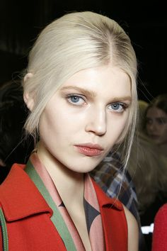 Get Schooled in French: Every Beauty Look From Paris Fashion Week: Let's just say it: Paris blew us away this Fashion Month.