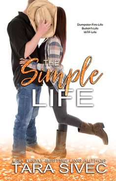 "Read ""The Simple Life"" by Tara Sivec available from Rakuten Kobo. *A standalone romantic comedy with a lot of heart* Brooklyn Manning thought her life was perfect in every way, until it . Books To Read For Women, Believe, Electronic, Age, Got Books, What To Read, Book Of Life, Book Photography, Free Books"