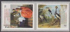 a4069) Bund * * 3280/81 skl. - Schätze aus deutschen Museen ( vom Folienstreifen) kaufen bei Hood.de