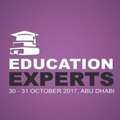 Education Experts 2017 – Shaping the Future of Education