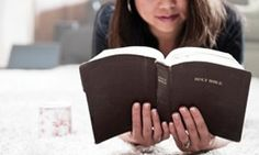 Seven Ways for Busy Moms to Get in the Word - Kirk Cameron