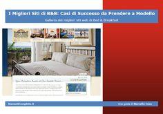 Scarica la guida gratuita per vedere altri 40 casi modello di siti web di Bed & Breakfast: http://www.siamoalcompleto.it/migliori-siti-bed-breakfast/