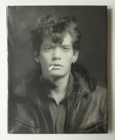 Certain People: A Book of Portraits | Robert Mapplethorpe