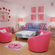 kids room for two girls