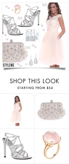 """StyleWe 4"" by captainsilly ❤ liked on Polyvore featuring Prada, Goshwara and Plukka"