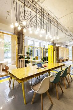 297 best open office environment images in 2019 offices office rh pinterest com