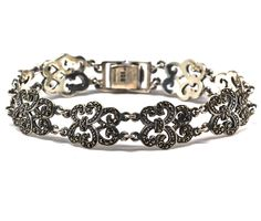 Great Gatsby–Inspired Jewelry. Very unique vintage style & art deco with topaz, green agate, or amethyst gem stones. http://www.groupon.com/deals/gg-great-gatsby-inspired-marcasite-jewelry?utm_source=PIN_medium=social_campaign=deal