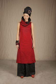 Dogstar Zahara Dress, from laika Summer 2010 collection