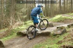 10 Not-So-Obvious Tips that Every Beginning Mountain Biker Needs to Know   Singletracks Mountain Bike News