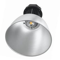 LED high bay light(100W).  We can change out your existing high bay fixtures with LED ones.  Up to 90% energy savings and ROI in two years or less.  Local rebate & incentives available.