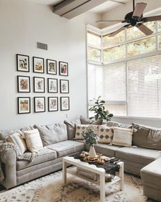 New Year, new window blinds! Add classic warmth and beauty to your interior with our selection of blinds. Blinds For Windows, Window Blinds, Aluminum Blinds, Budget Blinds, Custom Blinds, Custom Windows, Window Coverings, Color Schemes, Gallery Wall