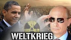 USA Plant 3 Weltkrieg - Die Kriegspläne der USA gegen Russland und Europ...