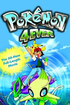 2001 Pokemon Movies, My Pokemon, Pokemon Collection, France, Film Serie, New Movies, Cover, Fictional Characters, Amazon