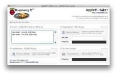 ApplePi Baker, la utilidad que no le puede faltar a tu Mac si tienes una Raspberry Pi - Raspberry Pi
