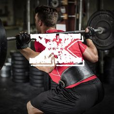 how not to use and wear a weightlifting belt
