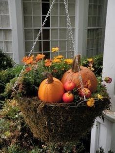 43 Beautiful Inspiring Outdoor Fall Decor Ideas 43 Beautiful Inspiring Outdoor Fall Decor Ideas,Autumn Home Dekoration Autumn Decorating, Porch Decorating, Fall Outdoor Decorating, Decorating Ideas, Decorating Pumpkins, Fall Decor For Porch, Fall Decor Outdoor, Autumn Garden, Autumn Home