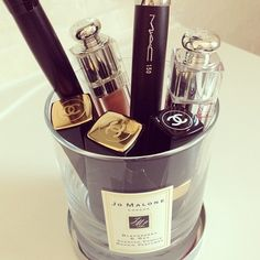 MAC-Chanel-Dior. #makeup #beauty