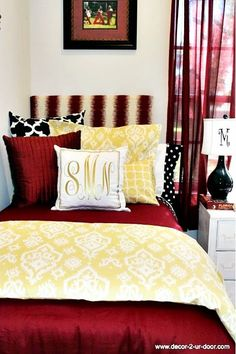 How To Make A Dorm Room Bed! Decor 2 Ur Door Provides An Opportunity For Part 93