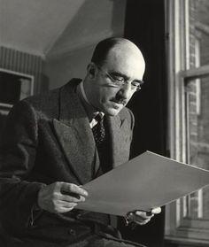 H. V. Morton (Henry Vollam Morton) born July 26, 1892 - died June 18, 1979