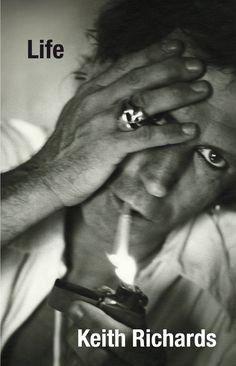 Biographie de Keith Richards