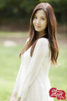 SNSD SeoHyun @ TV Drama