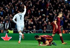 Real Madrid ease into Champions League last eight, Wolfsburg see...: Real Madrid… #ManchesterUnited #UEFAChampionsLeague #ChampionsLeague
